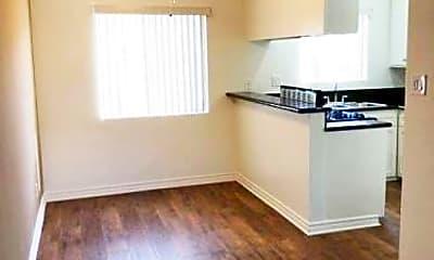 Kitchen, Centrepointe Apartments, 2