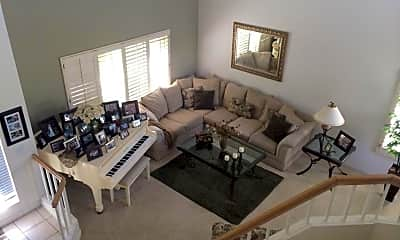 Living Room, 26341 Ambia, 1