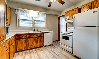 Kitchen, 1119 3rd Ave, 2