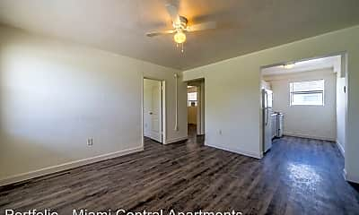 Living Room, 400 NW 7th St, 1
