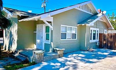 Building, 222 Cypress Avenue, Unit 115 E Pine, 0