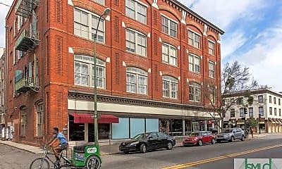 Building, 101 Barnard St 402, 0