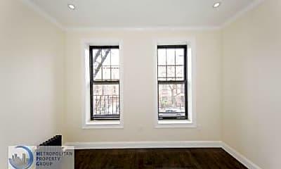 Bedroom, 358 11th St, 2