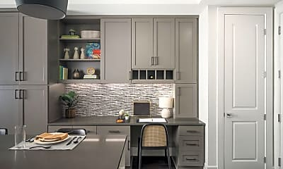 Kitchen, 188 E Jefferson St 1210, 0