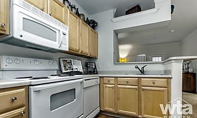 Kitchen, 2800 La Frontera Blvd, 1