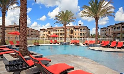 Pool, Casa Mirella Apartment Homes, 0