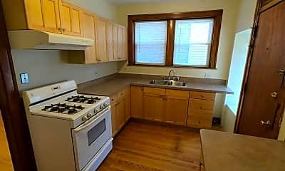 Kitchen, 3436 N Keeler Ave, 0