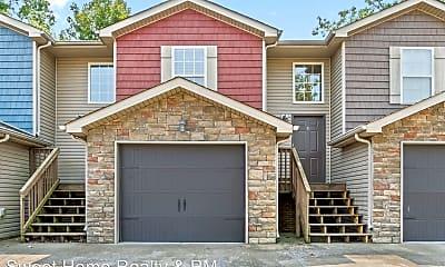 Building, 987 S Ash Ridge Dr, 0