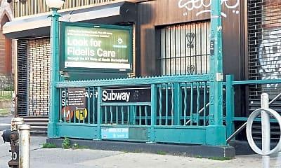 Community Signage, 51-33 Goldsmith St 6A, 2