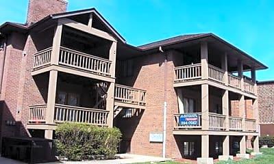 Building, 50 E 11th Ave, 0