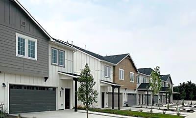 Building, 9867 W. Campville Street, 2