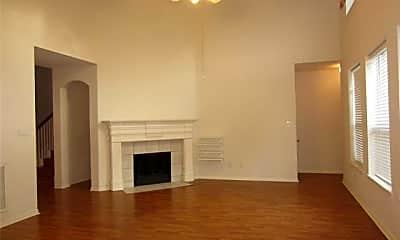Living Room, 8213 Spring Valley Ln, 1