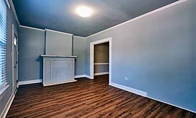 Bedroom, 5200 Eastside Ave, 1