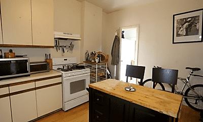 Kitchen, 3238 N Sheffield Ave, 0