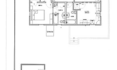 Building, 4914 Krick St, 2