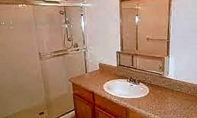 Bathroom, 2051 Hussium Hills St 107, 2