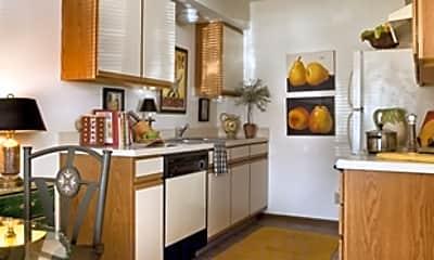 Ventana de Vida Apartments, 1