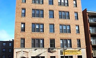 Building, 6731 S Jeffery Blvd, 0