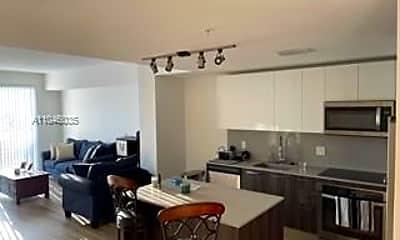 Living Room, 202 S Parker St 653, 1