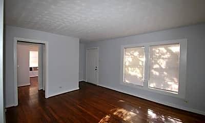 Living Room, 6918 Lockheed Ave, 1