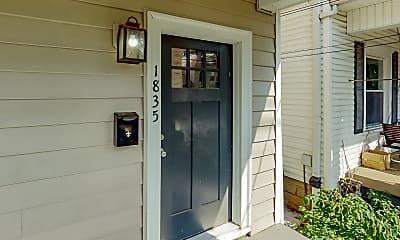 Patio / Deck, 1833 Sherwood Ave, 2