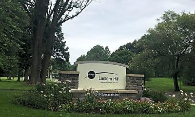 Lantern Hill Retirement Community, 1