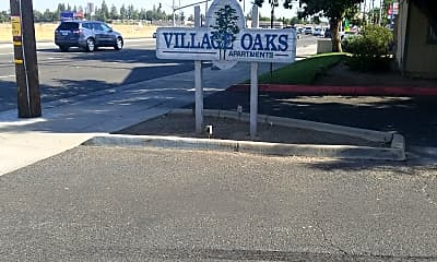 Village Oaks Apartments, 1