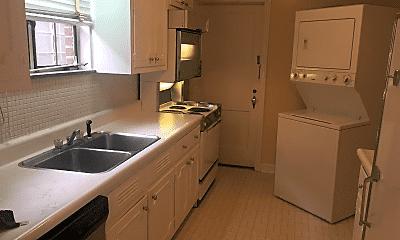Kitchen, 1126 13th St, 1