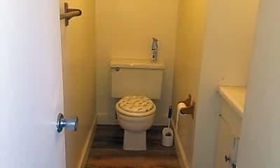 Bathroom, 45-535 Luluku Rd, 2