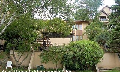 Building, 3909 Monona Dr, 0