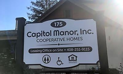 Capitol Manor, Inc., 1