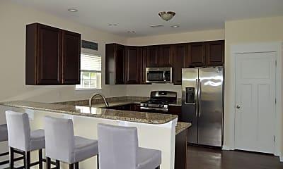 Kitchen, 115 E Canvasback Dr, 1
