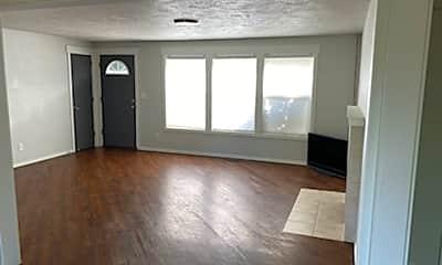 Living Room, 3984 Pleasant View Dr NE, 1