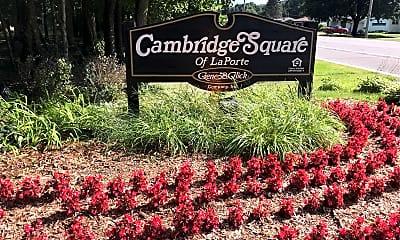 Cambridge Square Apartments Of Laporte, 1
