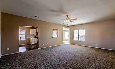 Living Room, 4406 Texas Rangers Dr, 1