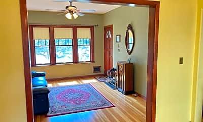 Living Room, 2023 E 20th Ave, 2