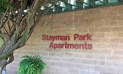 Stayman Park, 1
