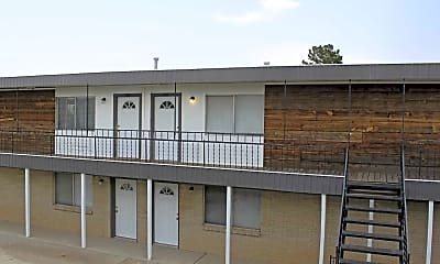 Canyon Apartment Homes, 0