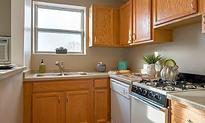 Kitchen, Era on Excelsior, 0