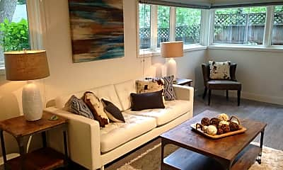 Living Room, 1020 Maxwell Ave, 0