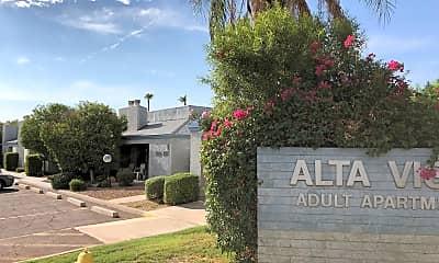 Alta Vista Adult Apartments, 0