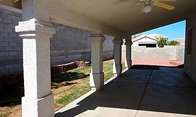 Patio / Deck, 1011 Wreath Court, 2