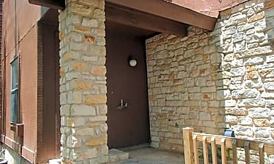 Building, 3706 Rocky Hollow Trail, 1