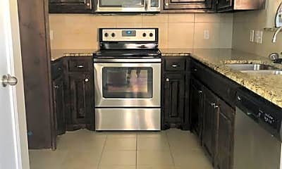 Kitchen, 517 Jack Harris St 517, 2