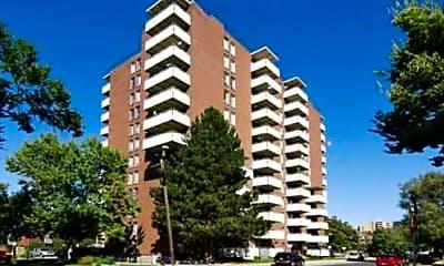 Tiffany Apartments, 0