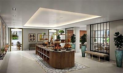 Dining Room, 1400 N Akard St 4605, 2