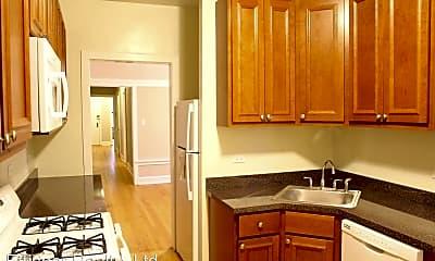 Kitchen, 1322 W Sherwin Ave, 1