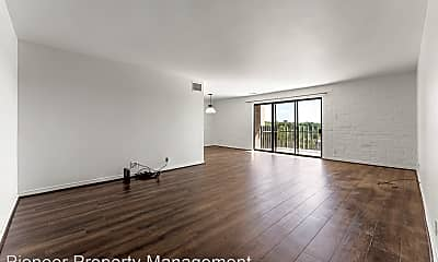 Living Room, 460 S Marion Pkwy, 1