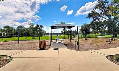 Playground, 13448 Crest Lake Dr, 2