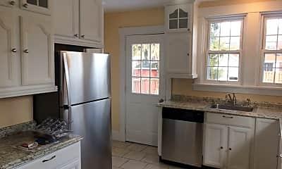 Kitchen, 36 Spring St, 0